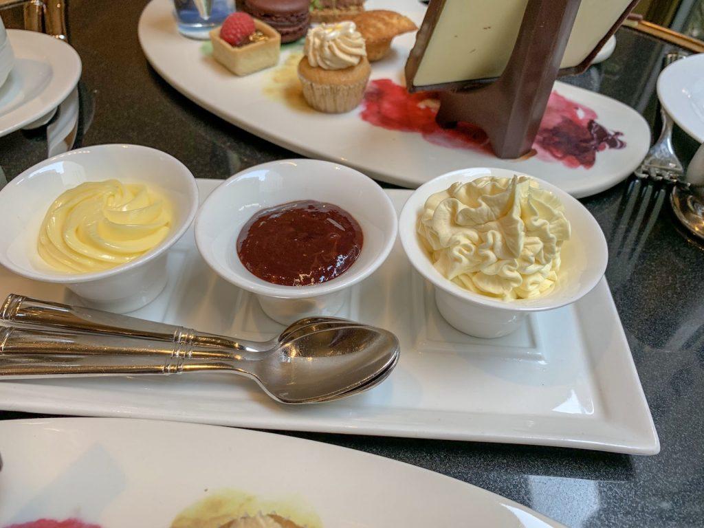 Dali Tea Clotted Cream