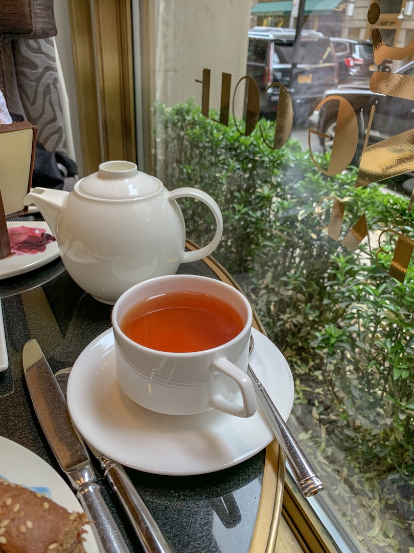 Dali Tea Palais des Thes