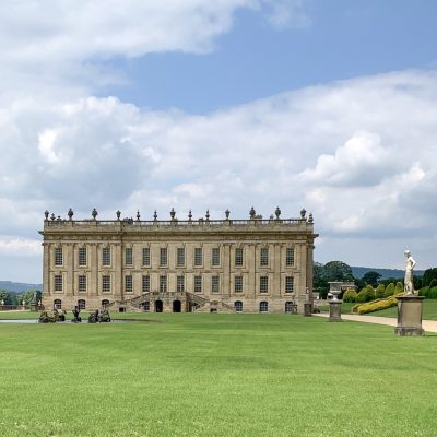 Day Trip to Chatsworth House: How to Get to Chatsworth House from Manchester