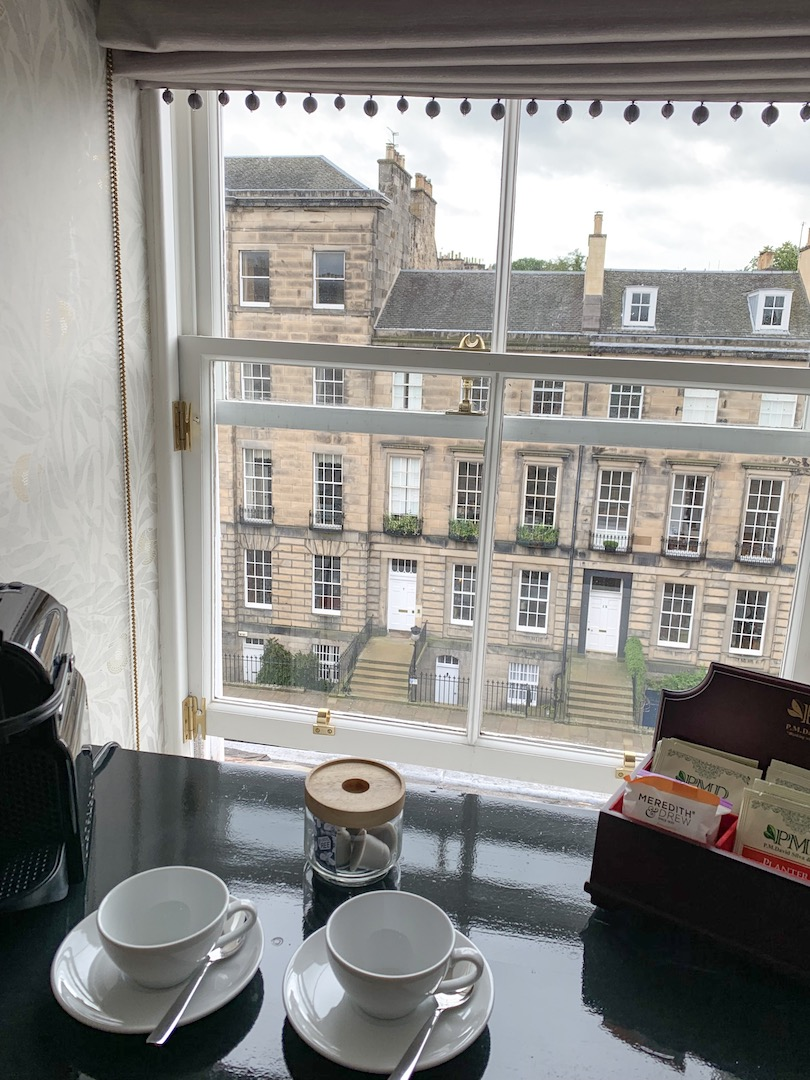 Nira Caledonia Tea and Coffee