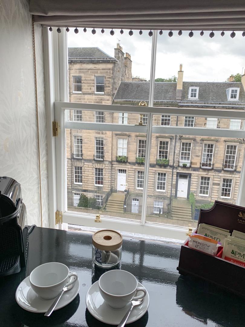 Nira Caledonia Tea and Coffee