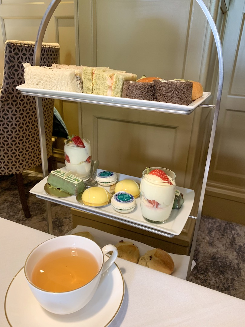 midland manchester afternoon tea