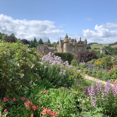 Day Trips from Edinburgh: Abbotsford, The Home Of Sir Walter Scott