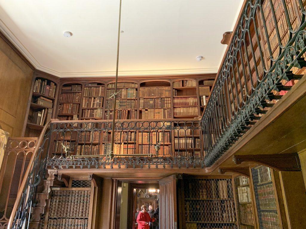 Sir Walter Scott Writing Room