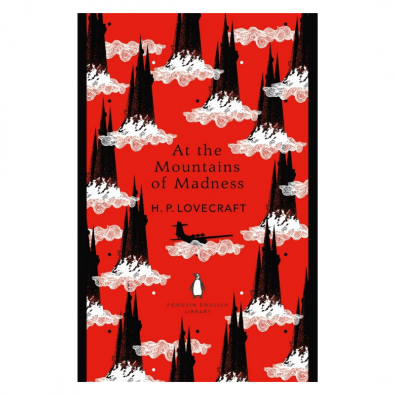 At the Mountains of Madness Penguin English Library