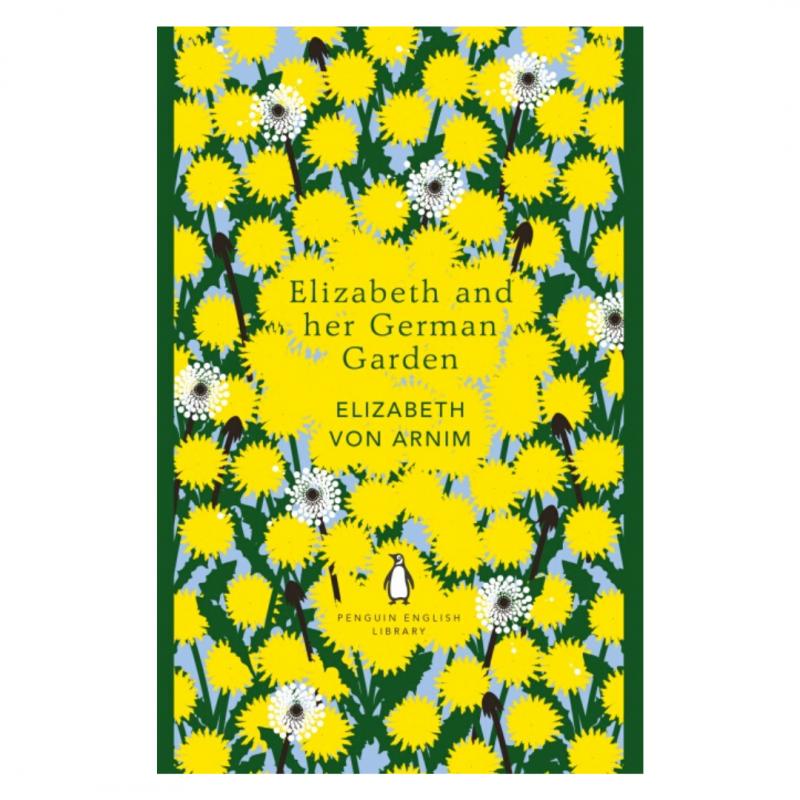 Elizabeth and her German Garden penguin english library