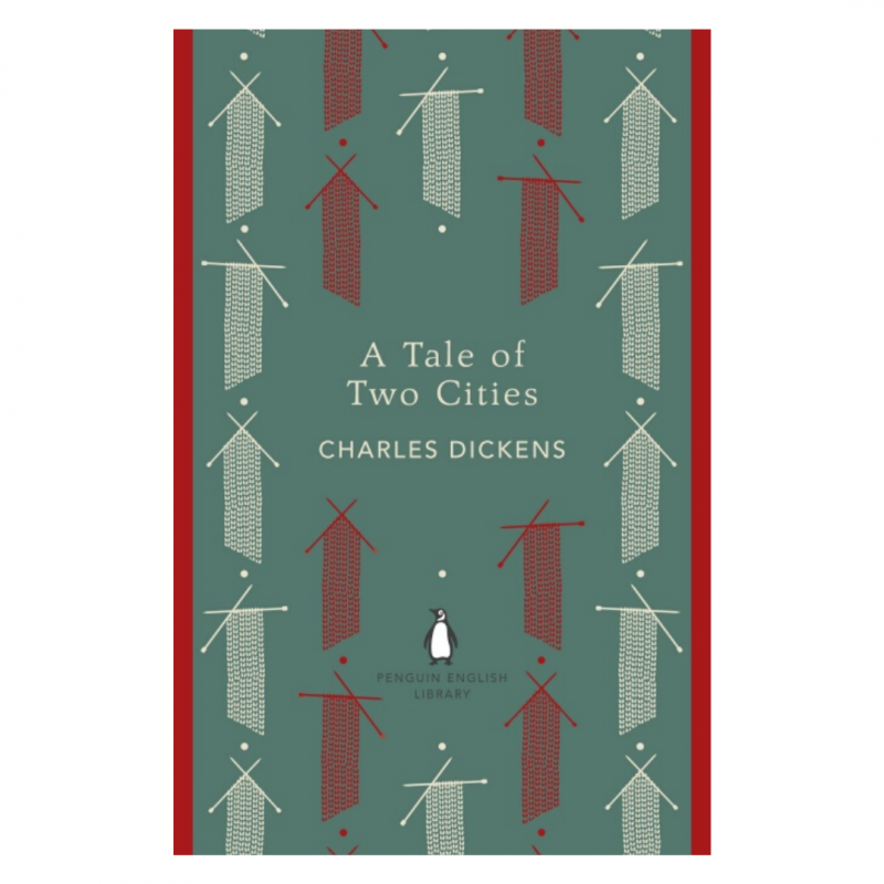a tale of two cities penguin english library