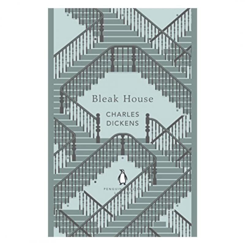 bleak house penguin english library