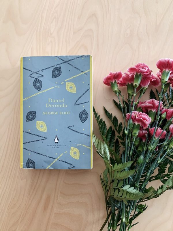daniel deronda penguin english library
