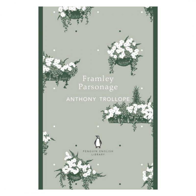 framley parsonage penguin english library