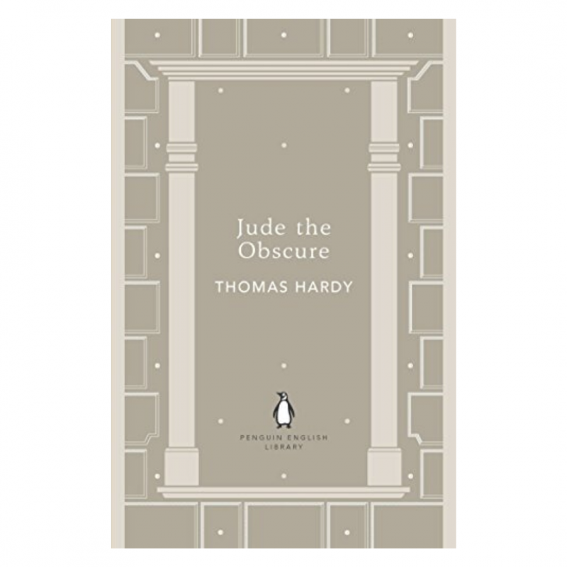 jude the obscure penguin english library