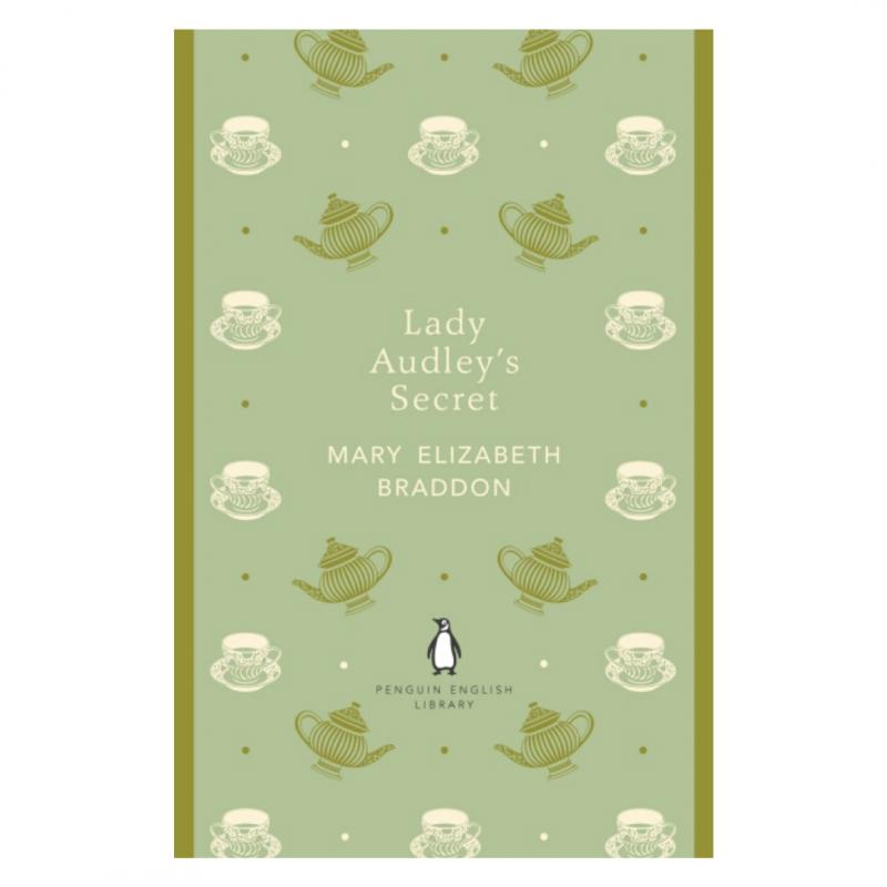 ladys audleys secret penguin english library