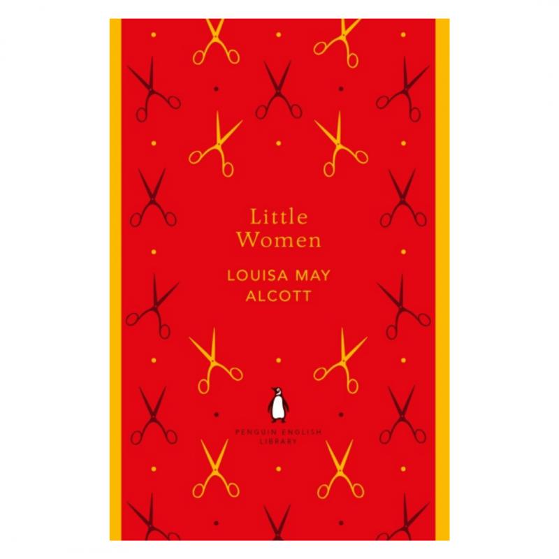 little women penguin english library