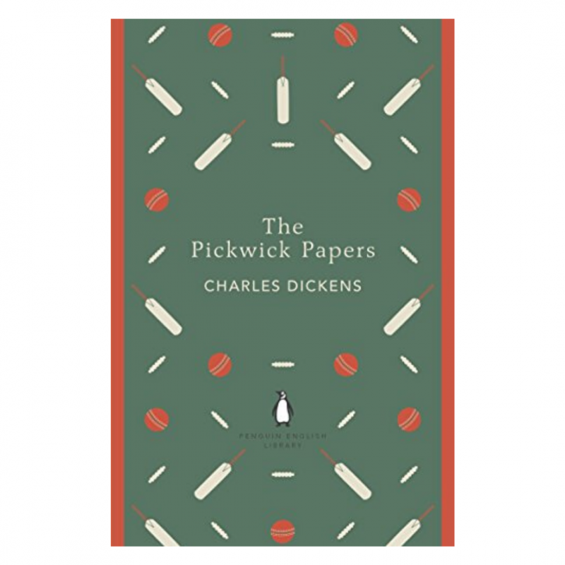 pickwick papers penguin english library