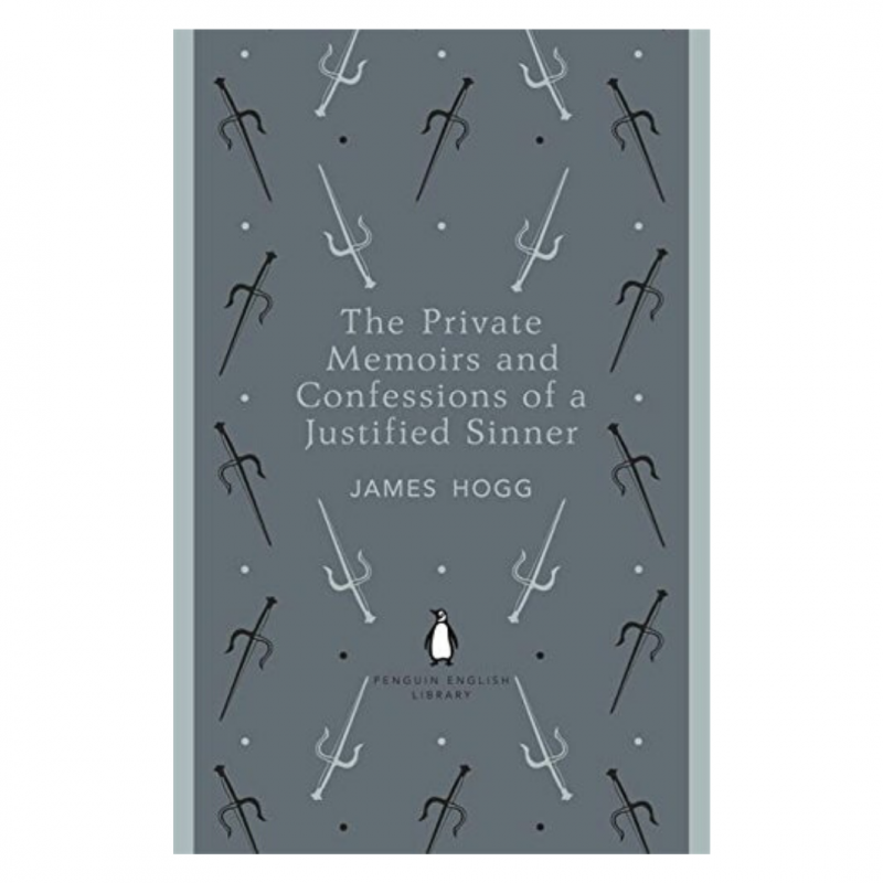 private memoirs penguin english library
