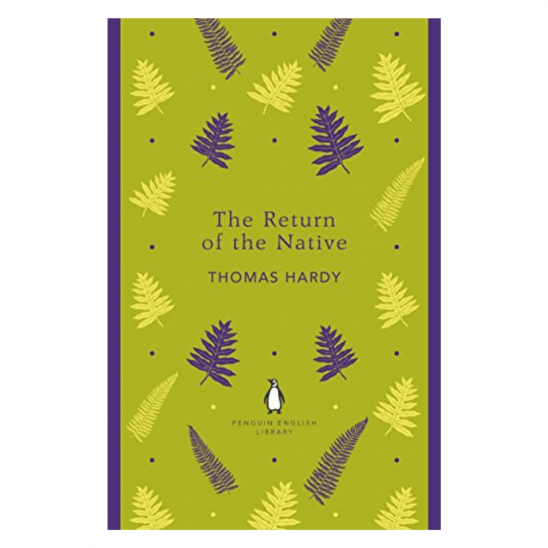 return of the native penguin english library