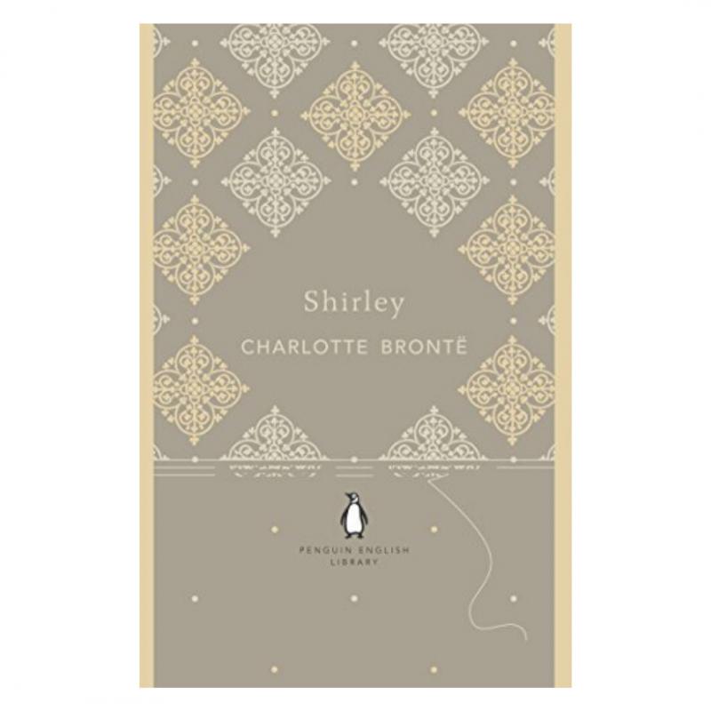 shirley penguin english library