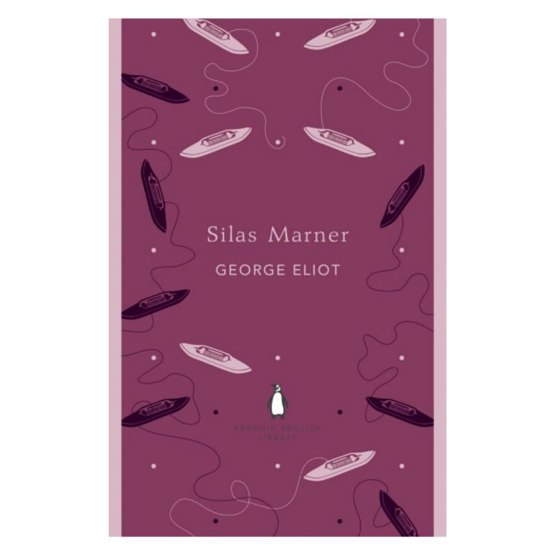 silas marner penguin english library