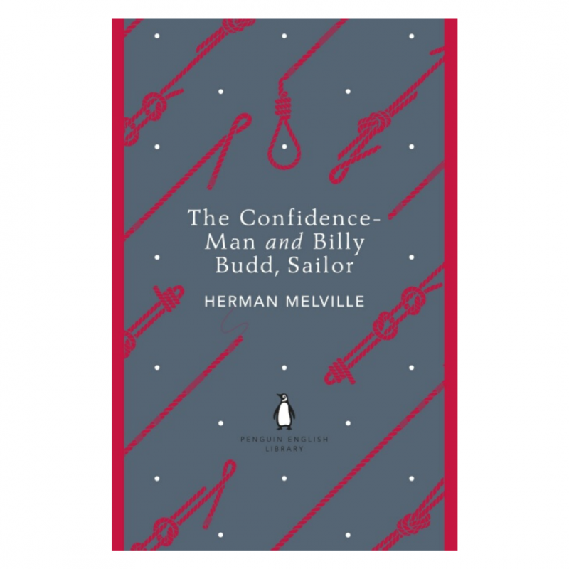 the confidence man penguin english library