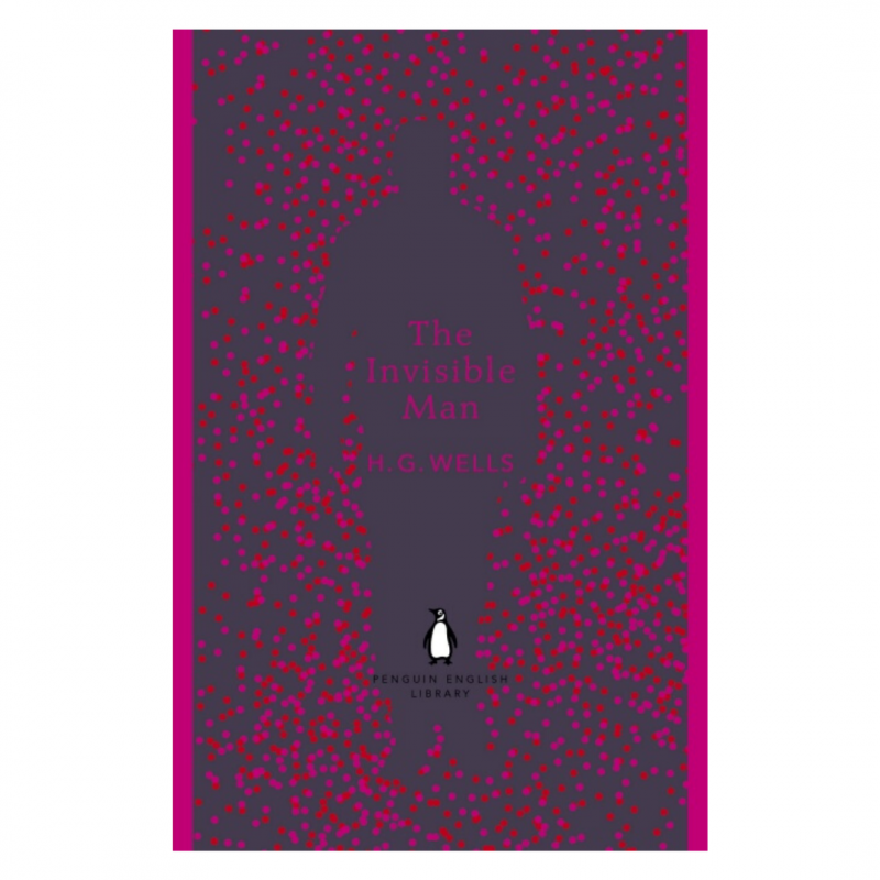 the invisible man penguin english library