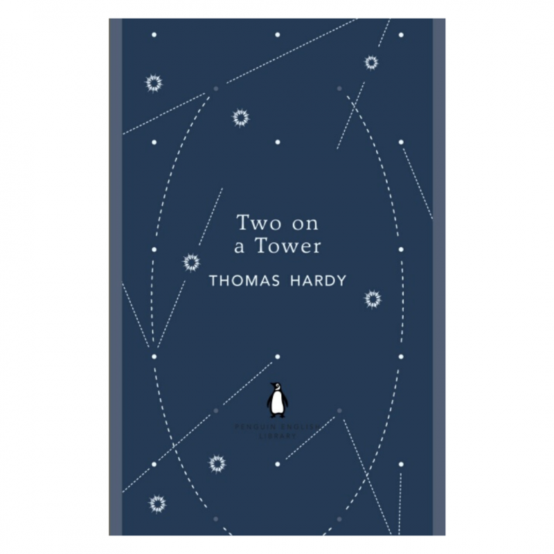 two on a tower penguin english library