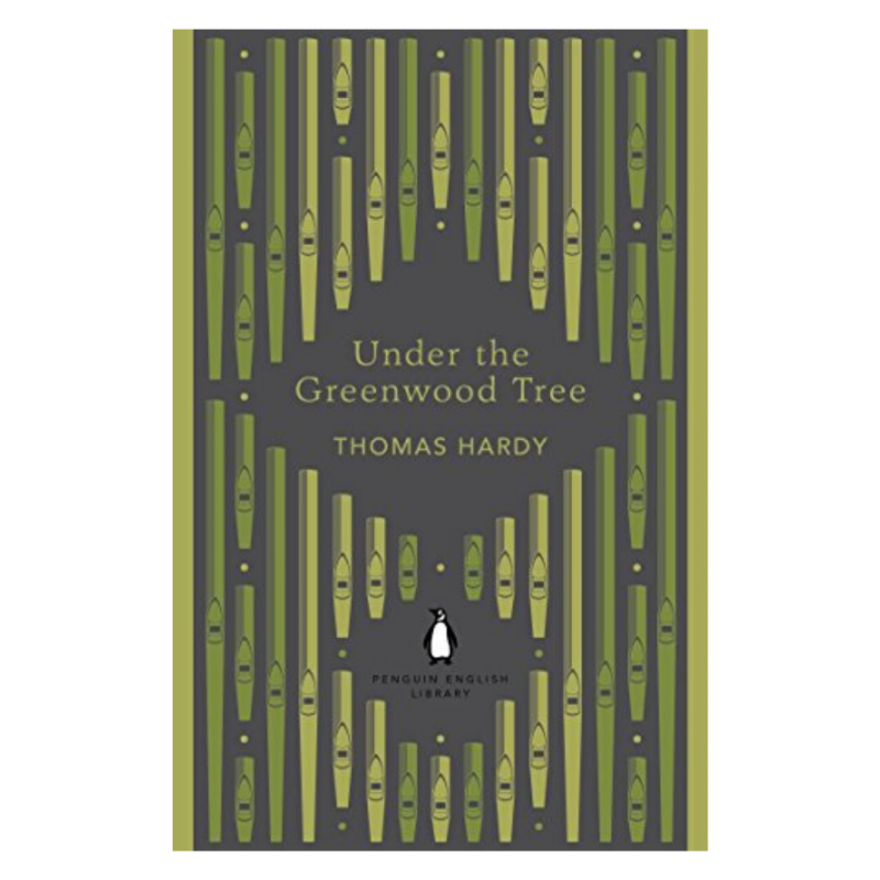 under the greenwood tree penguin english library