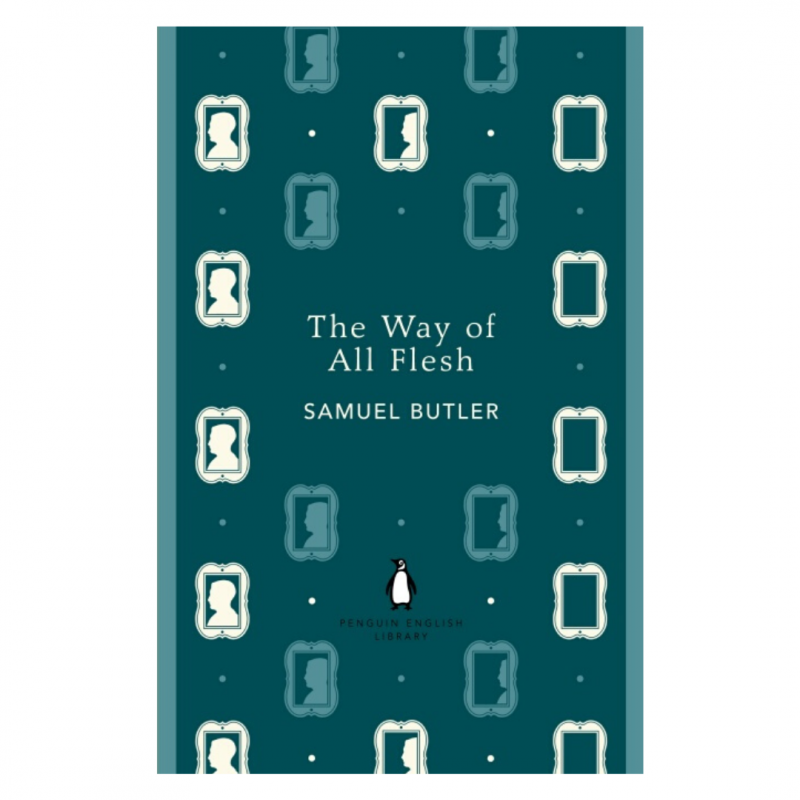 way of all flesh penguin english library