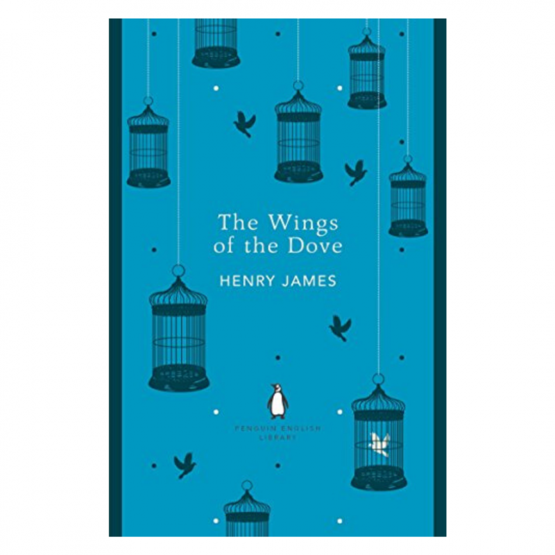 wings of the dove penguin english library
